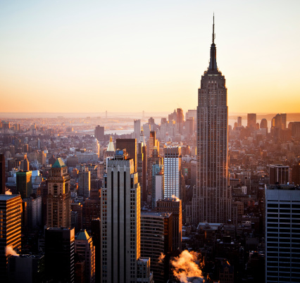A Quick Guide to Finding & Leasing Office Space in Manhattan