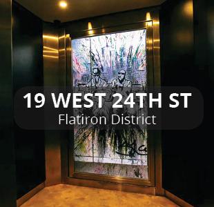 19 West 24th Street