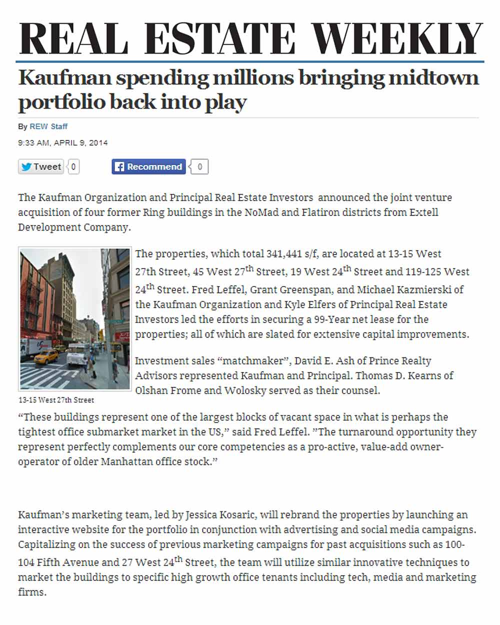 Real-Estate-Weekly-(Online),-Kaufman-spending-millions-bringing-midtown-.