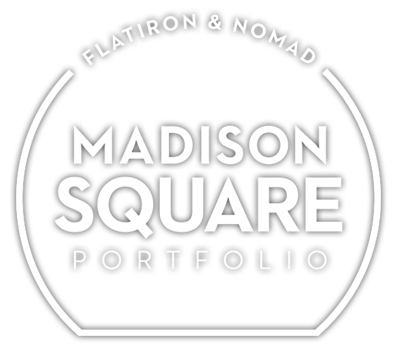 Madison Square Portfolio: Office Space Available in the Flatiron District