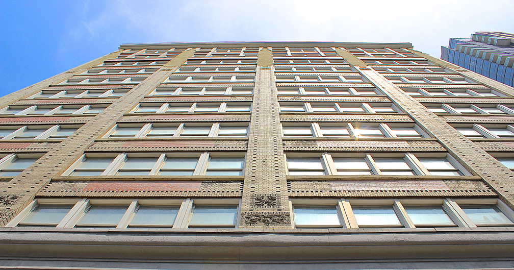 119-w-24 Madison Square
