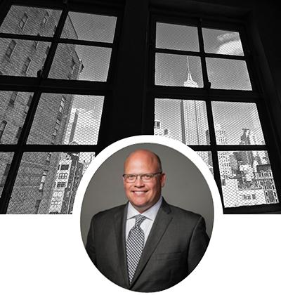Michael Heaner— Partner, Kaufman Leasing Company