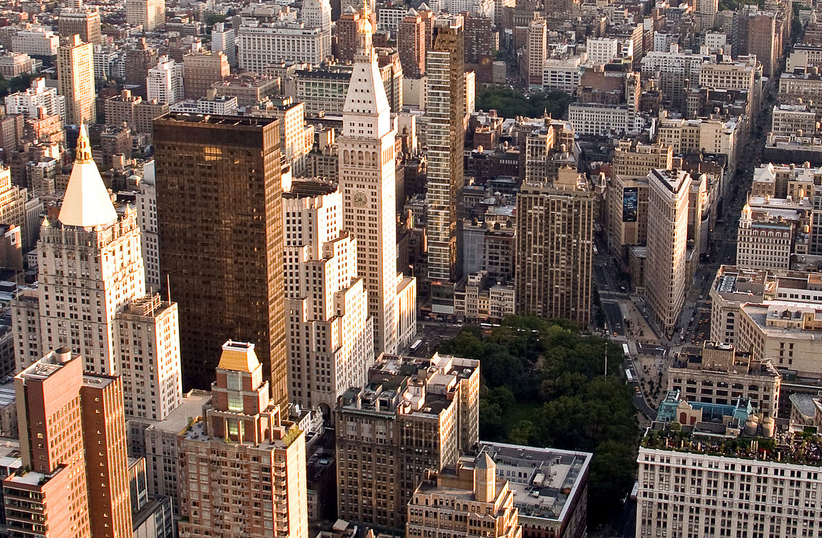 Things To Do In The Flatiron District
