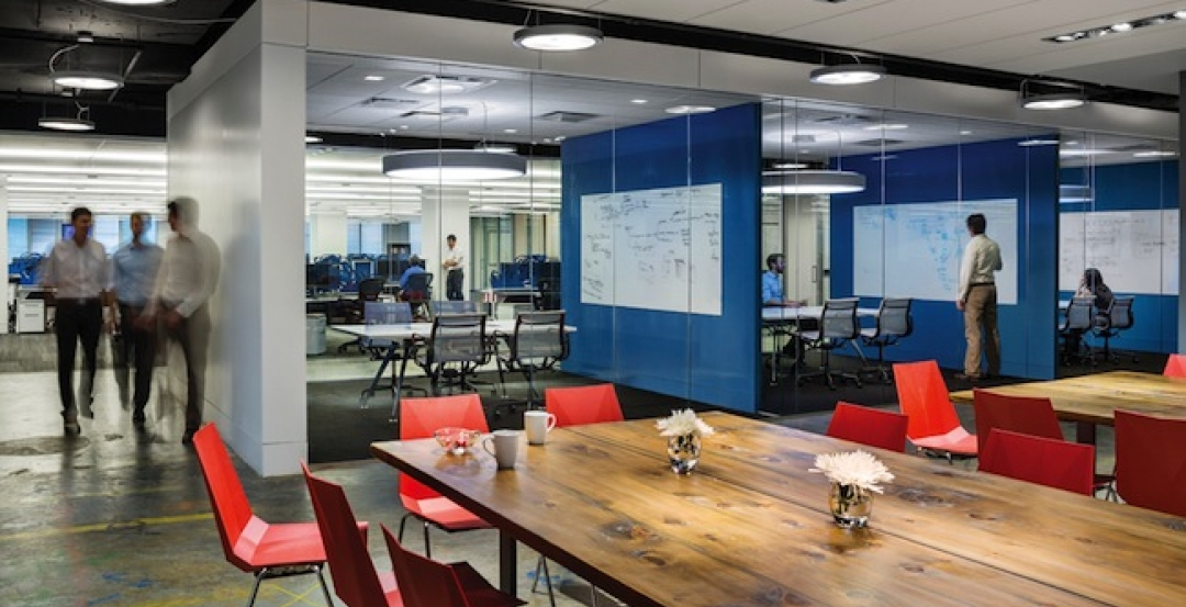 Choosing the Best Office Layout for Your Workplace